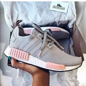 Adidas NMD Casual Athletic Shoes
